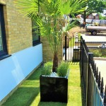 Commercial planting schemes 2.